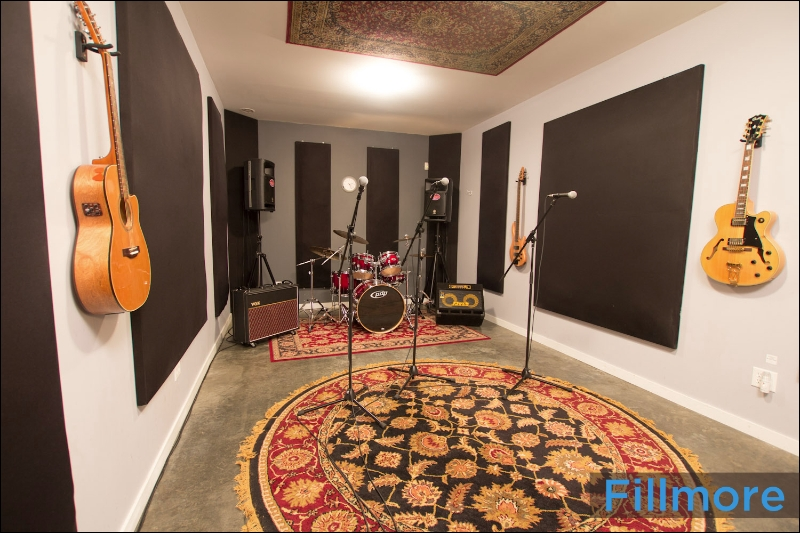 Vancouver Rehearsal Studio Event Space Soundhouse Studios