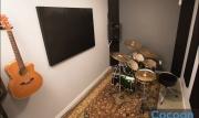 The Cocoon - Soundhouse Studios - Vancouver's Premier Rehearsal Studio