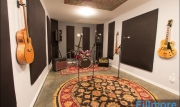 The Fillmore - Soundhouse Studios - Vancouver's Premier Rehearsal Studio