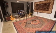 The Guvernment - Soundhouse Studios - Vancouver's Premier Rehearsal Studio