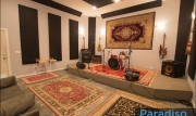 The Paradiso - Soundhouse Studios - Vancouver's Premier Rehearsal Studio