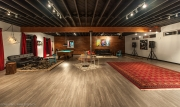 The Attic - Soundhouse Studios - Vancouver's Premier Rehearsal Studio