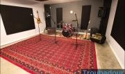 The Troubadour - Soundhouse Studios - Vancouver's Premier Rehearsal Studio
