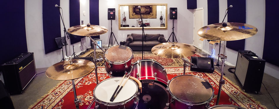 Soundhouse Studios - Vancouver's Premier Rehearsal Studio & Event Space Rental