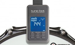 Tune-Bot drum tuner by Overtone Labs