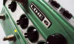 Gear Review – Line 6 DL-4 Delay Pedal