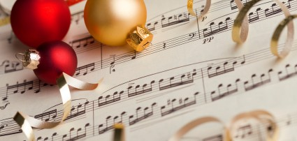 How the Christmas Holidays Benefit Music