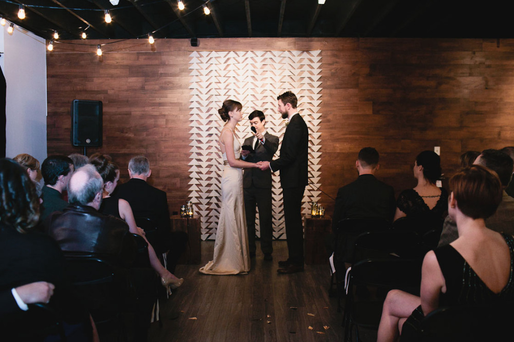 Vancouver Event and Wedding Venue - Soundhouse Studios