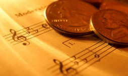 Saving Money as a Pro Musician