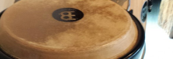 Gear Review: Meinl Congas