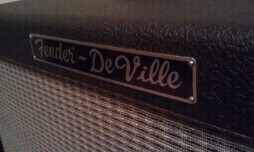Gear Review – Fender Hot Rod Deville 212 III