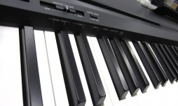 Gear Review: Yamaha P-105 Digital Piano
