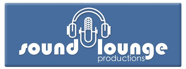 Sound Lounge Productions Logo