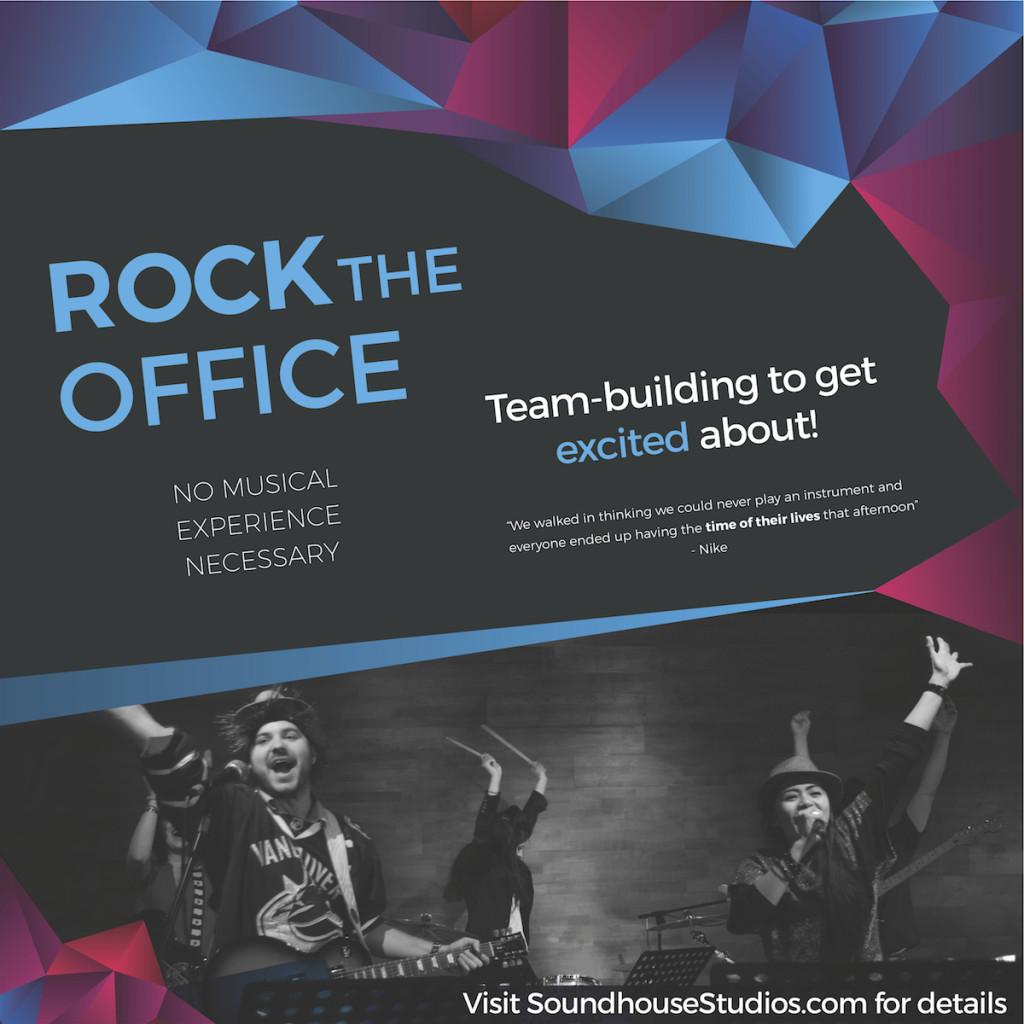 Team Building Vancouver
