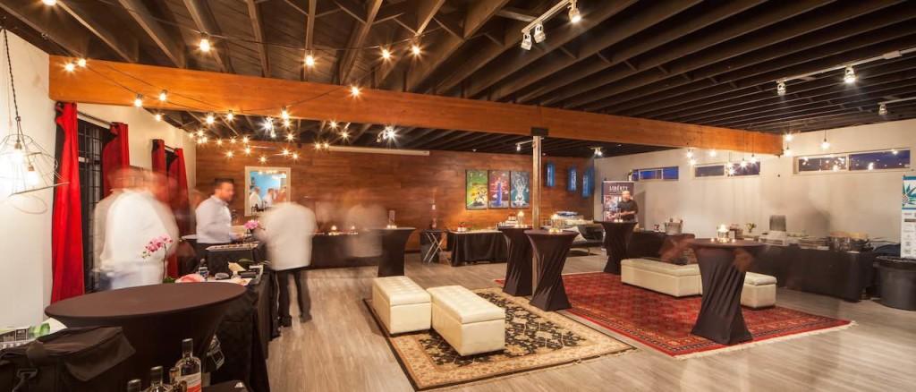 Vancouver Event Venue